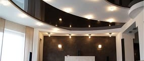 Натяжные потолки Кострома, натяжные потолки цена